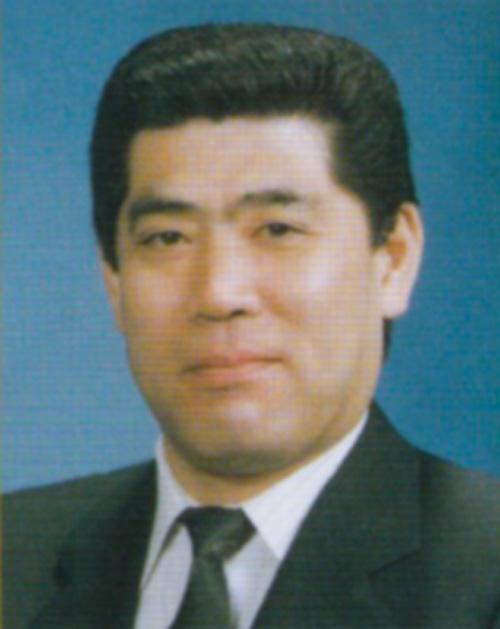 理事長 青島公悦